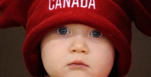 Роды в Канаде для нерезидентов