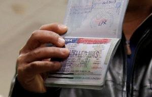 максимальный срок визы в США