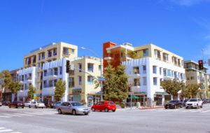 аренда недвижимости в Лос-Анджелесе