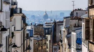 Арендажилья в Париже на неделю