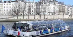 Морской транспорт Франции