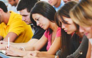 программа по обмену студентами в США