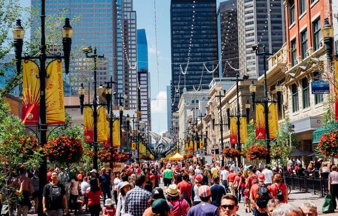 Преимущества и особенности жизни в Канаде
