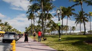 как живут русские в Майами