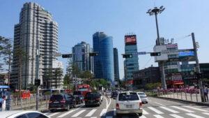 двойное гражданство в Южной Корее