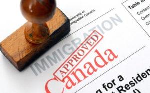 с чего начать иммиграцию в Канаду