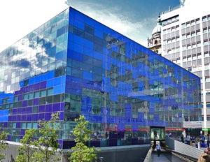 факультеты Imperial College London