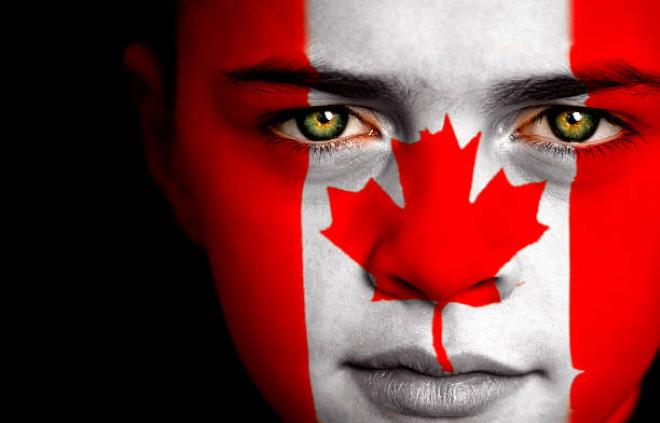 Какие языки и наречия распространены в Канаде