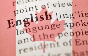 сколько в Канаде государственных языков