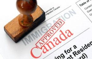 программы иммиграции в Канаду из России