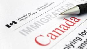 федеральная программа иммиграции в Канаду