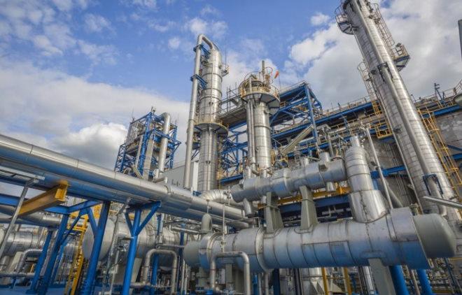 Промышленность Канады: ресурсы, структура и потенциал