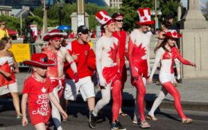 как русские живут в Канаде