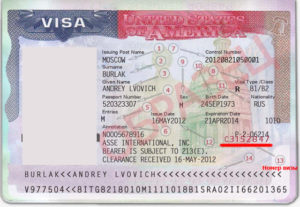 Как самостоятельно получить визу в США гражданину России в 2019 году