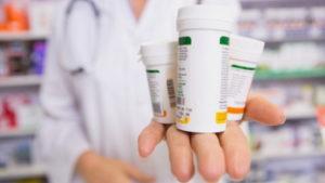 Особенности рецептурных аптек