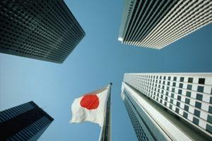 японская банковская система
