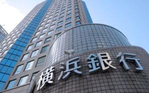 список банков Японии