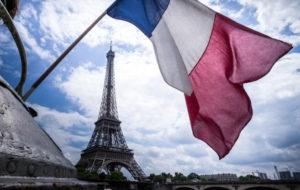 виза во Францию через турагентство