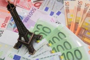 ВВП Франции