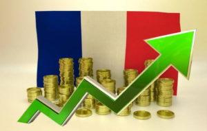 уровень экономического развития Франции