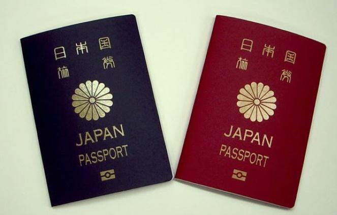 Как получить гражданство в Японии