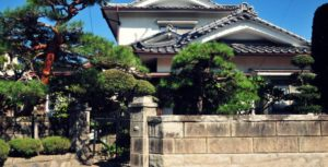Поиск недвижимости в Японии