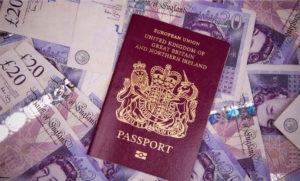 как уехать на ПМЖ в Великобританию