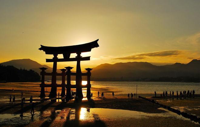Особенности климата в Японии