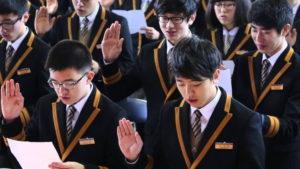 учеба в Сеуле