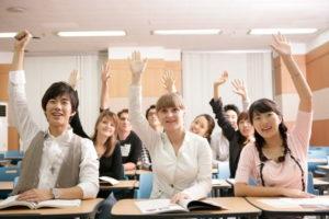специальное образование в Южной Корее