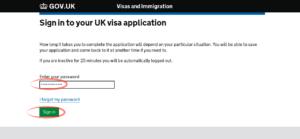 Оформление визы в Великобританию шаг 11