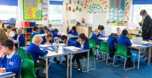 популярные школы в Англии
