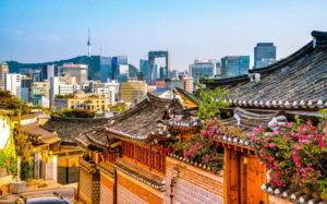 аренда жилья в Южной Корее