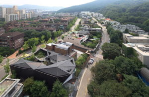 снять квартиру в Сеуле на месяц
