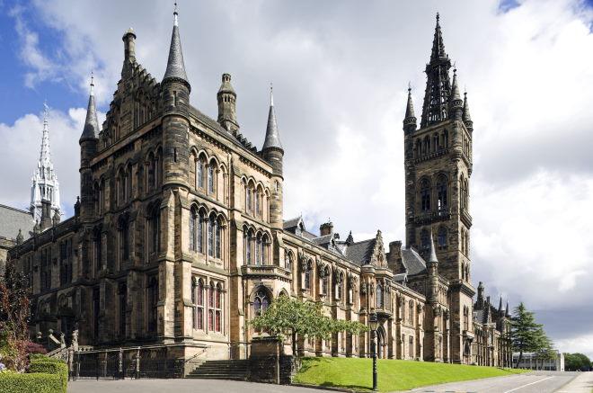 Университет Глазго