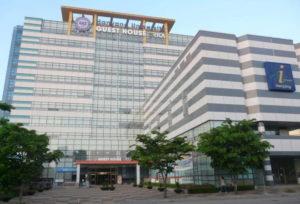 Обучение в Университете Ханянг