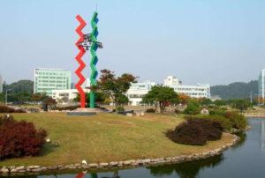 Корейский ведущий научно-технический институт