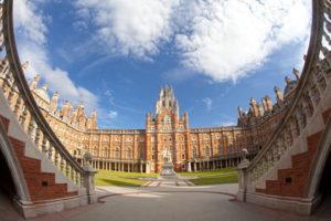 самые известные университеты Великобритании