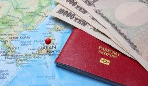 необходимые документы для получения японской визы