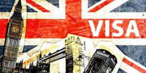 оплата визы в Великобританию