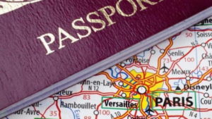 необходимые документы для получения французской визы