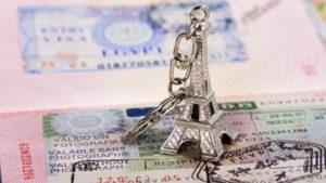 нужна ли виза во Францию для россиян