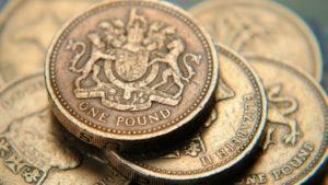 налог в Англии на зарплату