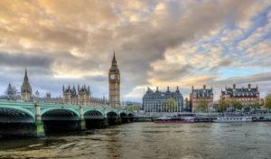 самые высокооплачиваемые профессии в Англии