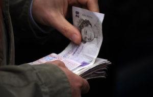 минимальная зарплата в Англии