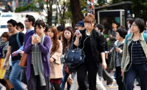 особенности жизни в Японии