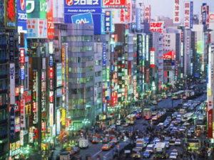 уровень жизни в Японии