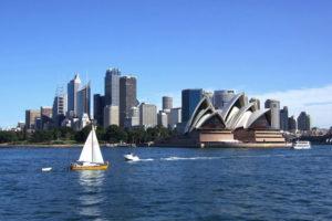 Жилье в Сиднее