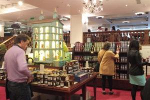 шоппинг в Англии