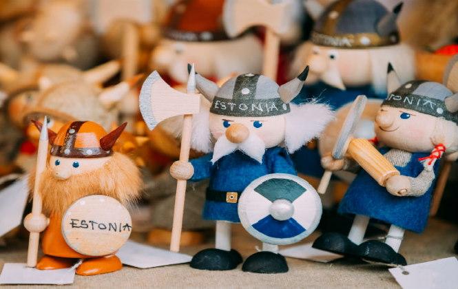 Шопинг в Эстонии: как и когда лучше поехать и что привезти на память